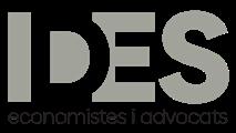 IDES - Economistes i Advocats